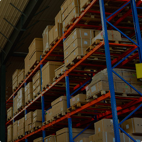 Warehousing & Storage Service